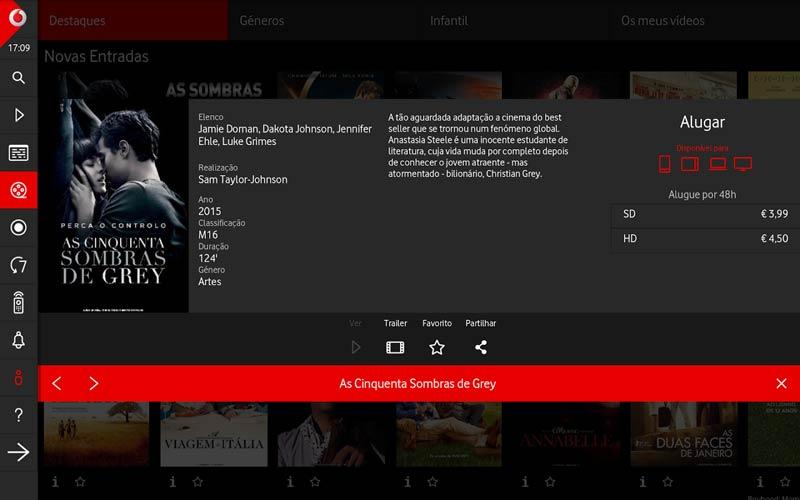Los servicios de streaming más populares en Android