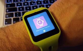Descarga watch faces para tu Android Wear con Watchmaker y Facerepo