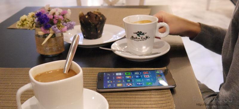 Opiniones Xiaomi Redmi Note 3