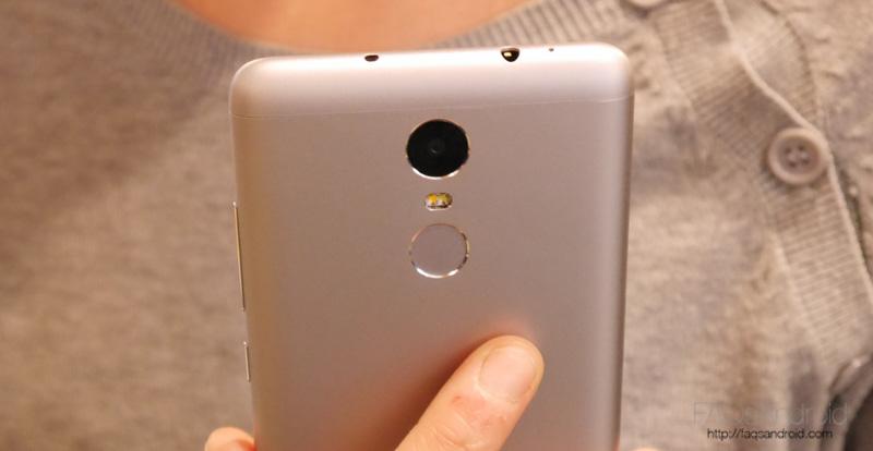Análisis del Xiaomi Redmi Note 3: casi todo por casi nada