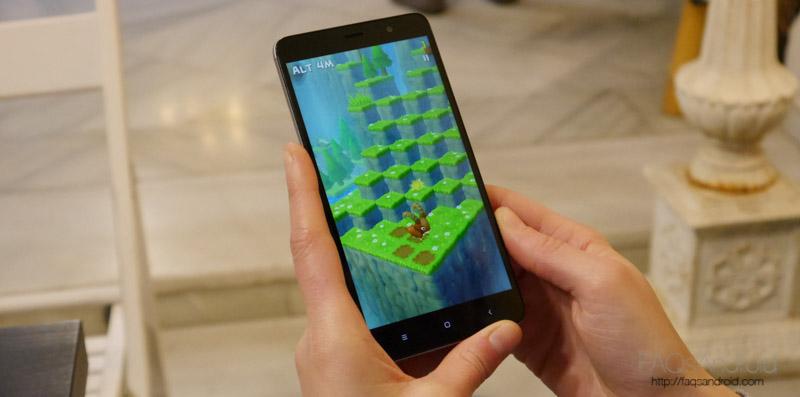 Xiaomi Redmi Note 3 Potencia y prestaciones