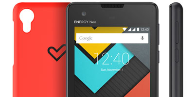 Energy Phone Neo Lite