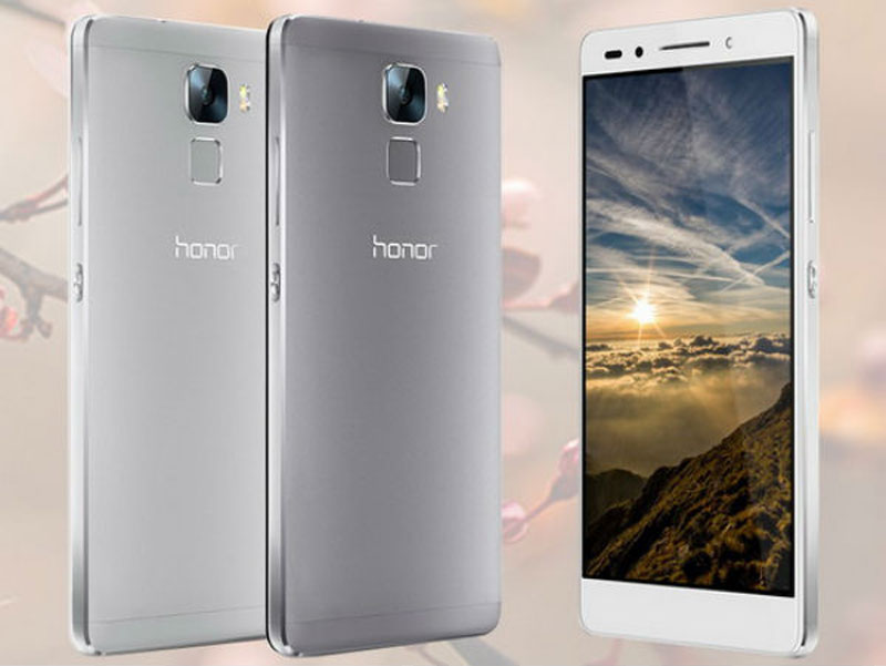 Honor 7 Enhanced Edition