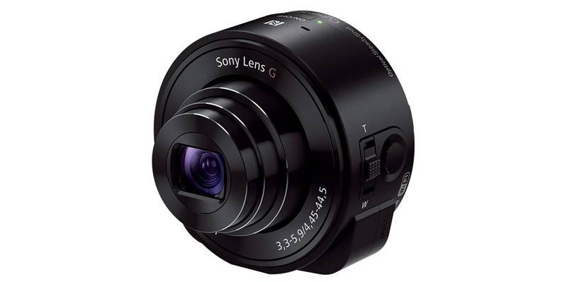 Objetivo Sony DSC-QX10B