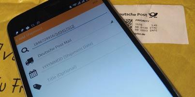 Aplicaciones para el seguimiento de Correos, UPS, Seur... Localiza tus envíos