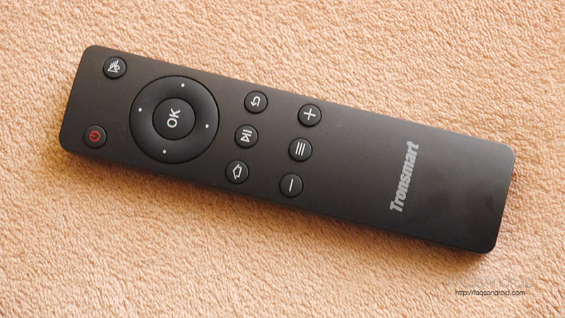 Análisis del Android TV 4K Tronsmart Vega S95