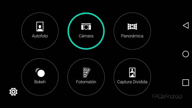 Instala la cámara del HTC One M9 en otros móviles Android