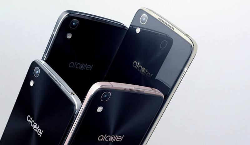 Precio del Alcatel Idol 4 y Alcatel Pop 4 Plus con Orange