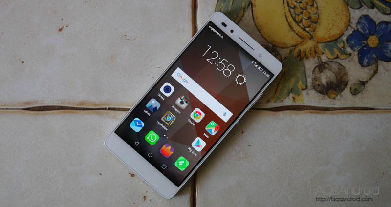 Cómo utilizar la activación por doble toque en Huawei y Honor