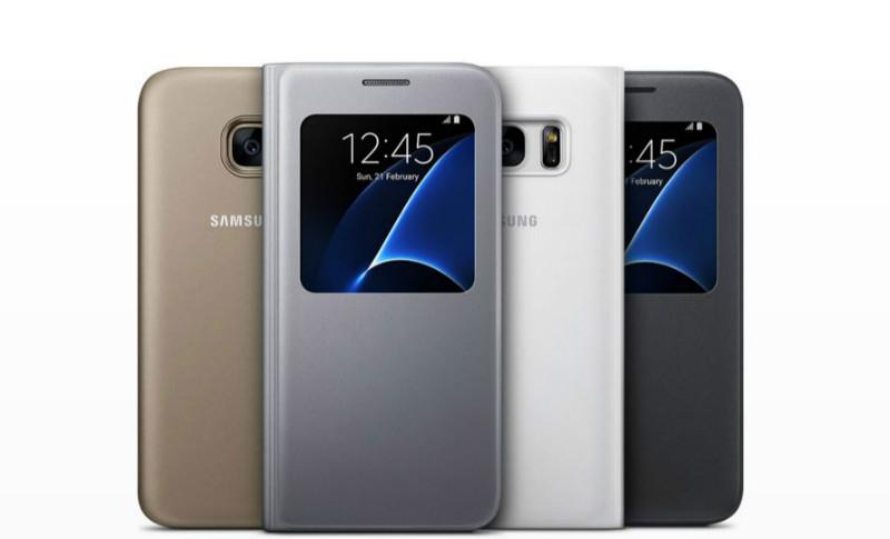Accesorios LG Samsung Cuatro Fundas