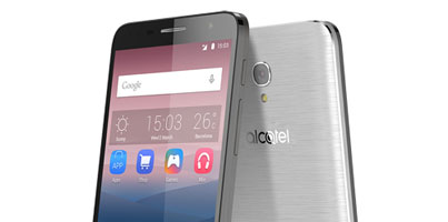 Alcatel OneTouch Pop 4, Pop 4+ y Pop 4S