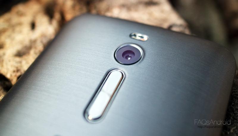 Review del Asus Zenfone 2 con 4 GB de memoria RAM