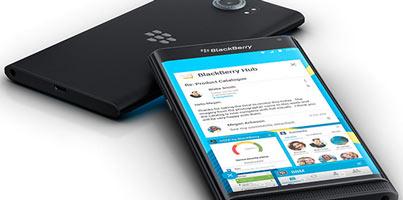 Instala el launcher de la BlackBerry Priv y otras aplicaciones en tu móvil Android