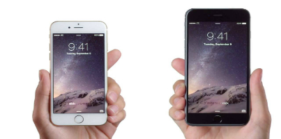 Clones Android del iPhone Destacada