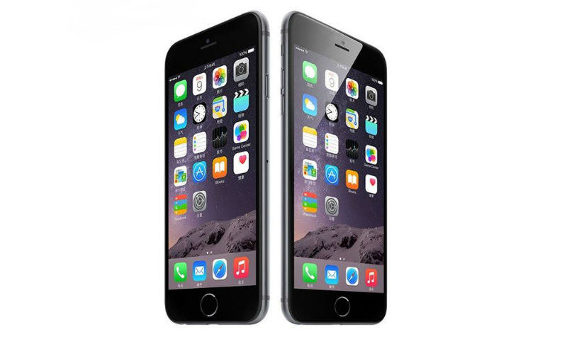 Clones Android del iPhone Sophone