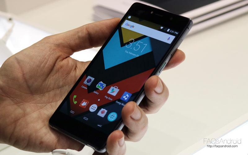 Primeras impresiones de los Energy Phone Pro 4G Pearl y Pro 4G Navy