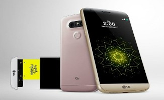 LG G5 Módulos Destacada
