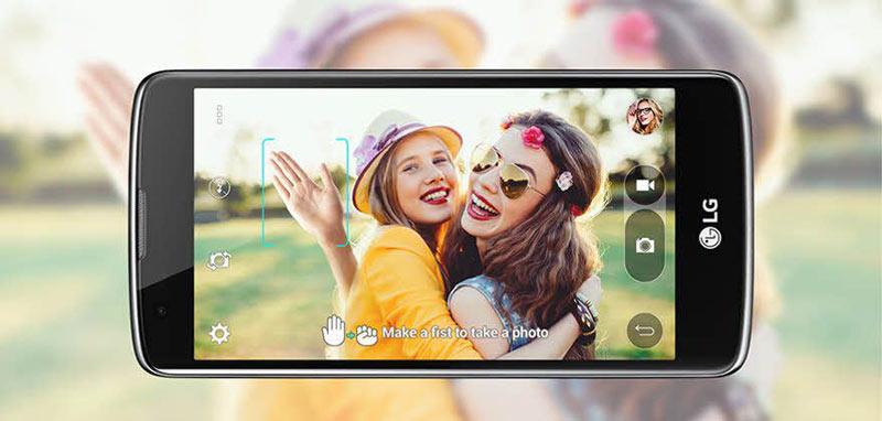 Precios de los LG X Screen, LG K8 y LG K4 con Vodafone