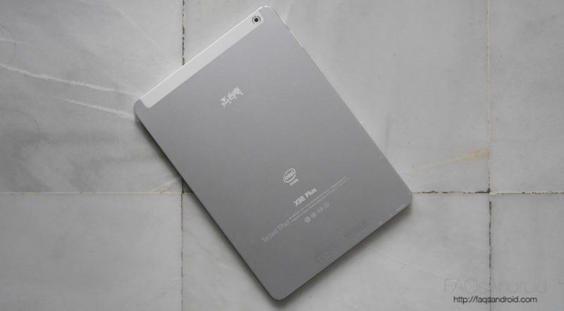Teclast x98 Plus: Análisis de una buena tablet dual boot Android y Windows 10
