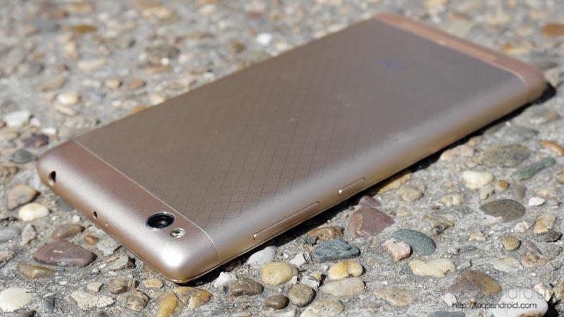 Xiaomi Redmi 3: un móvil android barato pero espectacular