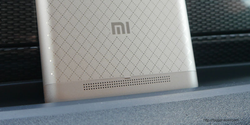 El rincón del cuñao: Xiaomi no es lo mejor en Android