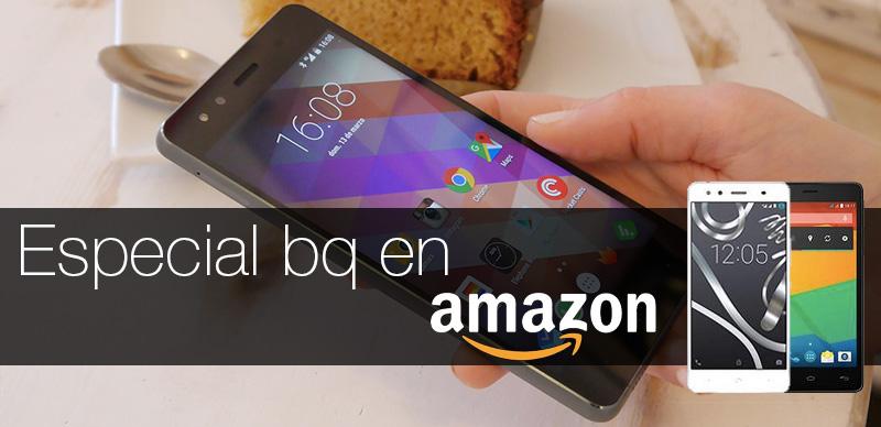 bq en Amazon