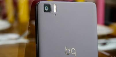 Guía de compra de móviles bq. ¿Cuál elegir?
