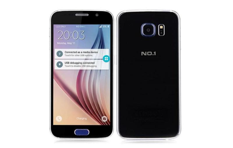 Réplicas de Móviles Samsung Galaxy S6 Clon