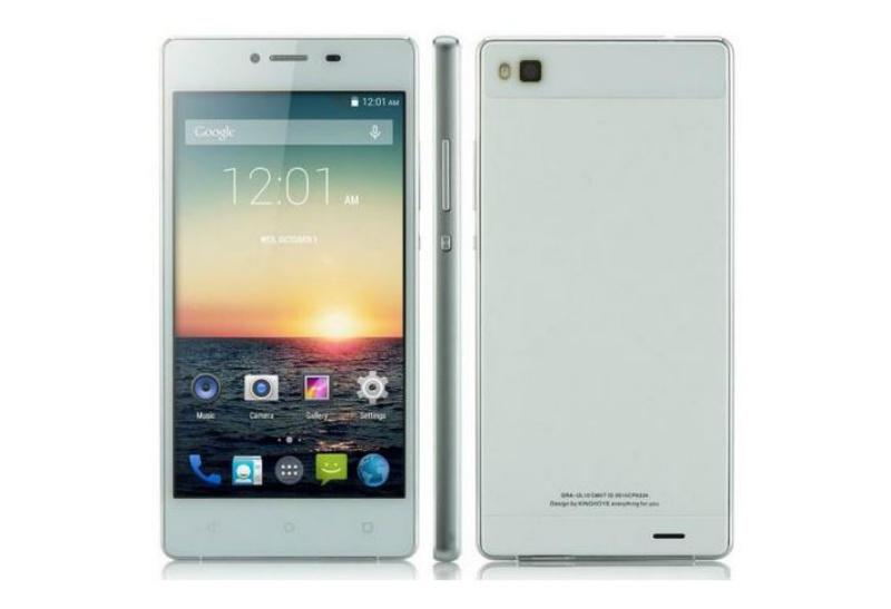 Réplicas de Móviles Huawei P8 Clon