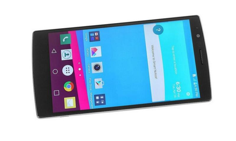 Réplicas de Móviles LG G4 Clon
