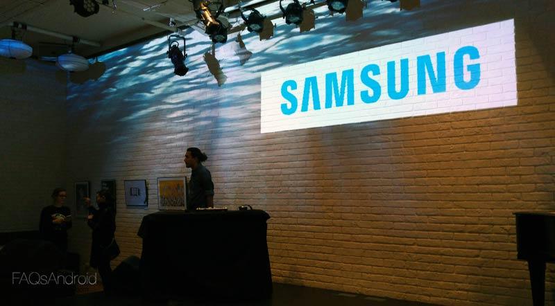 Gana un concurso de memoria recordando los 2300 móviles de Samsung #humor