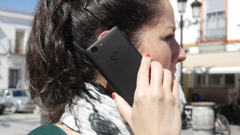 Energy Phone Max 4000: análisis de un móvil barato de gran batería