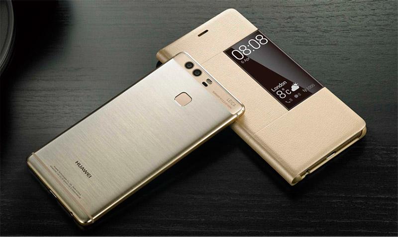 Huawei P9 y Huawei P9 Plus