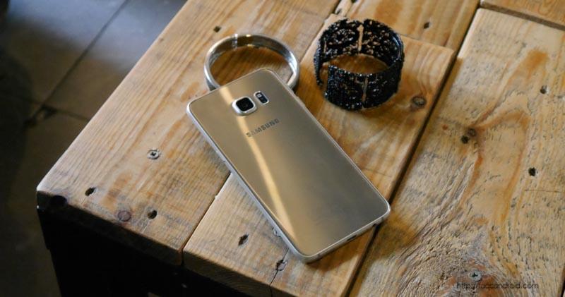 Samsung Galaxy S6 Edge Plus: análisis a fondo