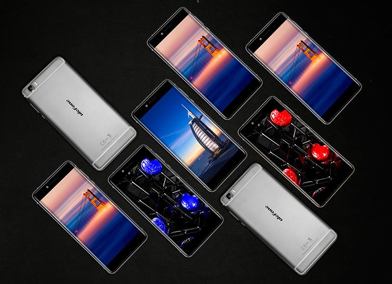 El Ulefone Future se venderá por 199 dólares de forma promocional