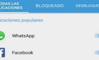 Bloquear Aplicaciones en Android Destacada