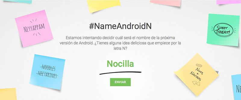 Android N: novedades del Google IO 2016
