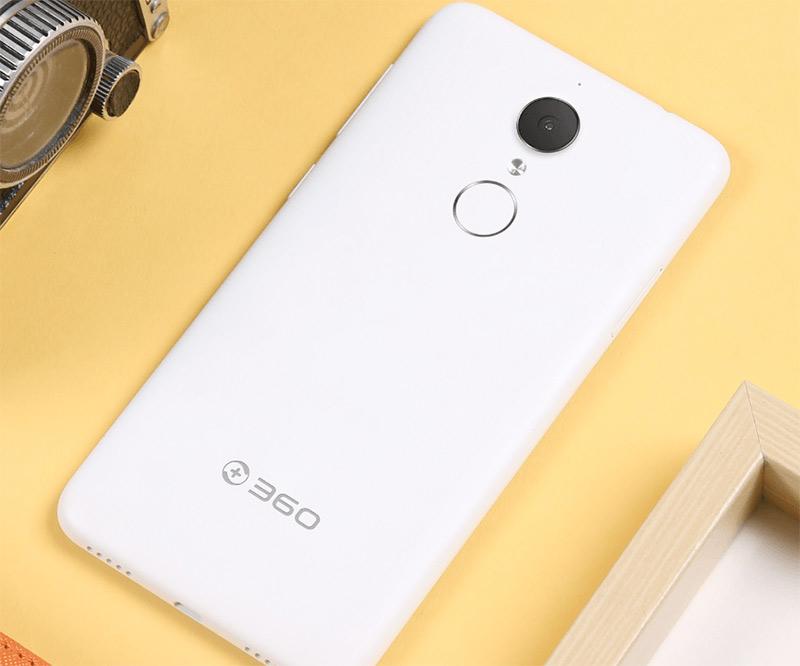 QiKU 360 N4
