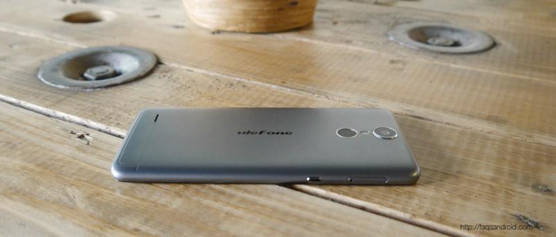 Potencia y prestaciones del Ulefone Vienna