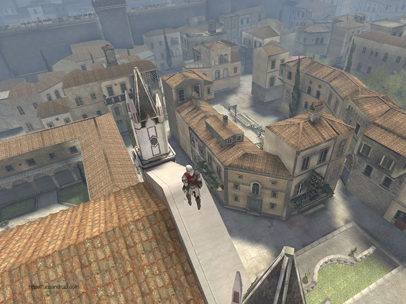 Assassin`s Creed Identity para Android: lo probamos en vídeo