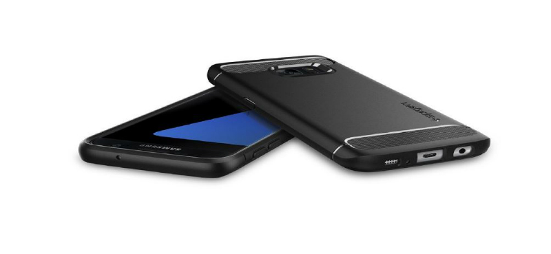 Funda Galaxy S7 Spigen
