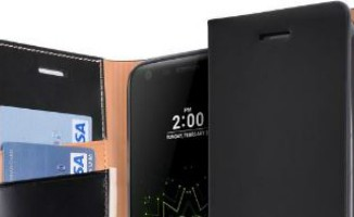 Funda LG G5 Destacada