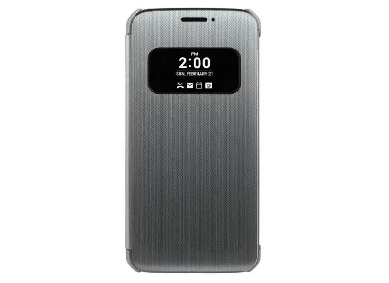 Funda Oficial LG G5