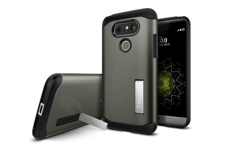 Funda LG G5 Protección Neumática