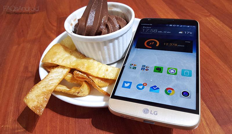 3 motivos por los que comprar el LG G5