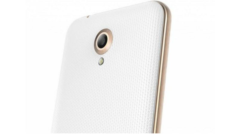 Vodafone Smart Prime 7 Cámara