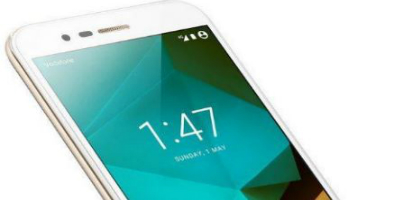 Vodafone Smart Prime 7 Destacada
