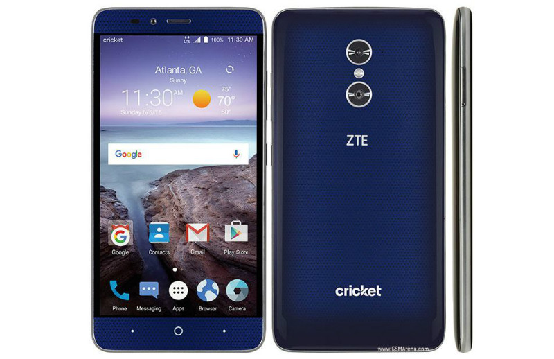 should able zte grand 2 shorter life