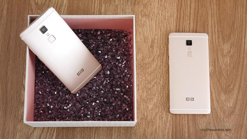 """Elephone S3: review de un móvil """"casi"""" sin marcos"""