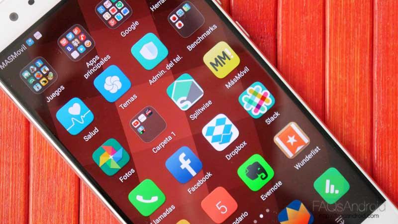Estas son las mejores apps de 2016 según Google